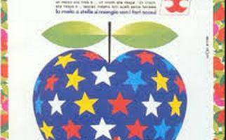 Elementi di una pubblicità cartacea